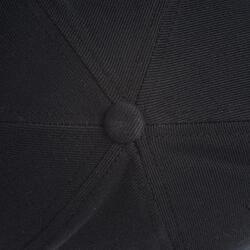 Honkbalpet BA 500 zwart
