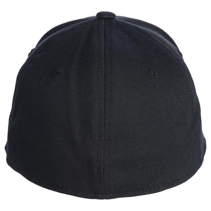 Baseballcap BA 550 schwarz
