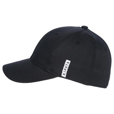 Gorra de béisbol BA500 - Negra