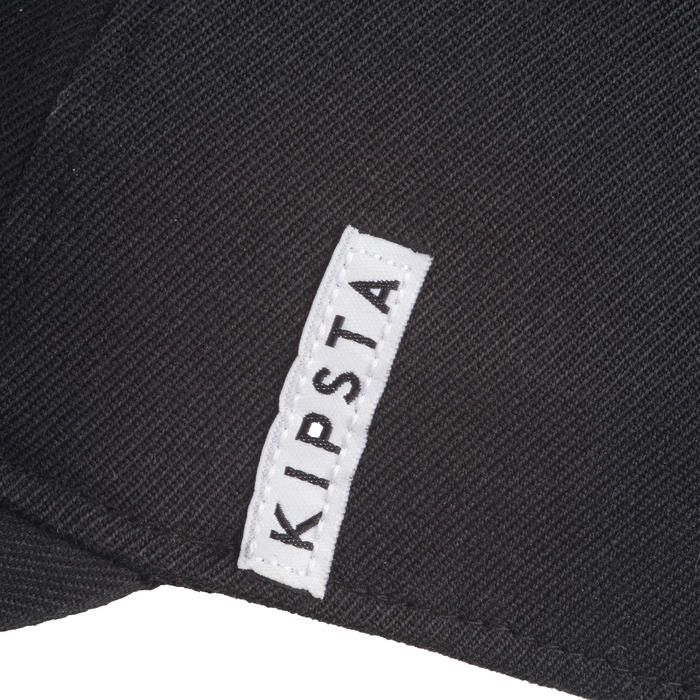 BA 500 Baseball Cap - Black