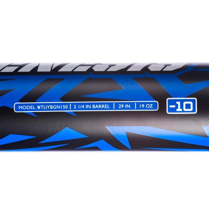 Baseballbat aluminium kinderen Genesis Youth 29 inch