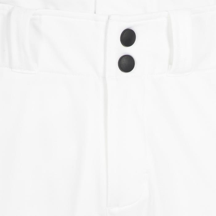 Pantalon de baseball pour adulte BA 550 - 1319327
