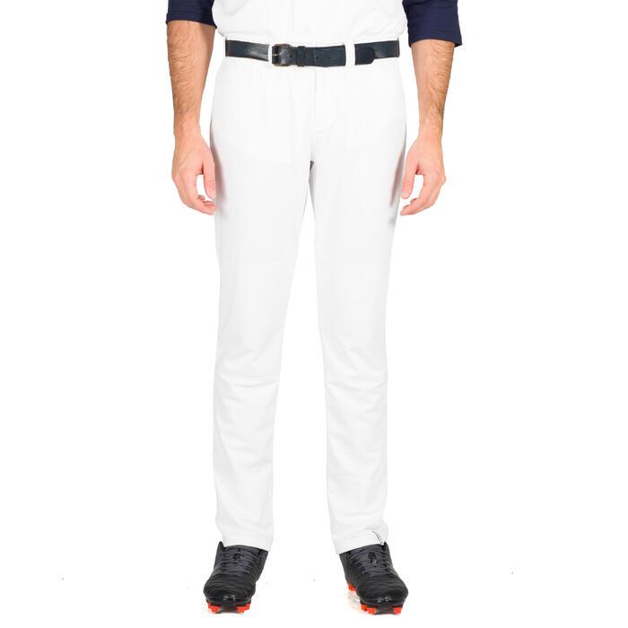 Pantalon de baseball pour adulte BA 550 - 1319332