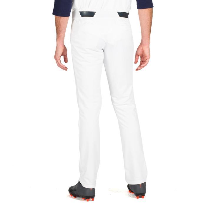 Pantalon de baseball pour adulte BA 550 blanc