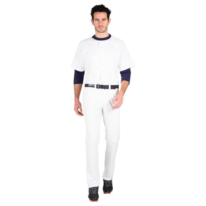 Pantalon de baseball pour adulte BA 550 - 1319336