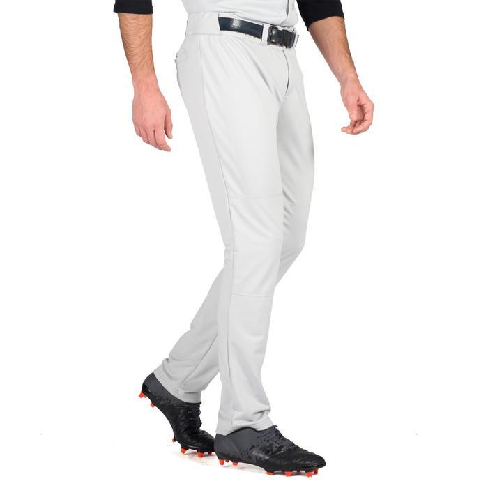 Pantalon de baseball pour adulte BA 550 - 1319349