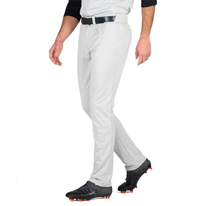Baseballhose BA 550 Hose grau