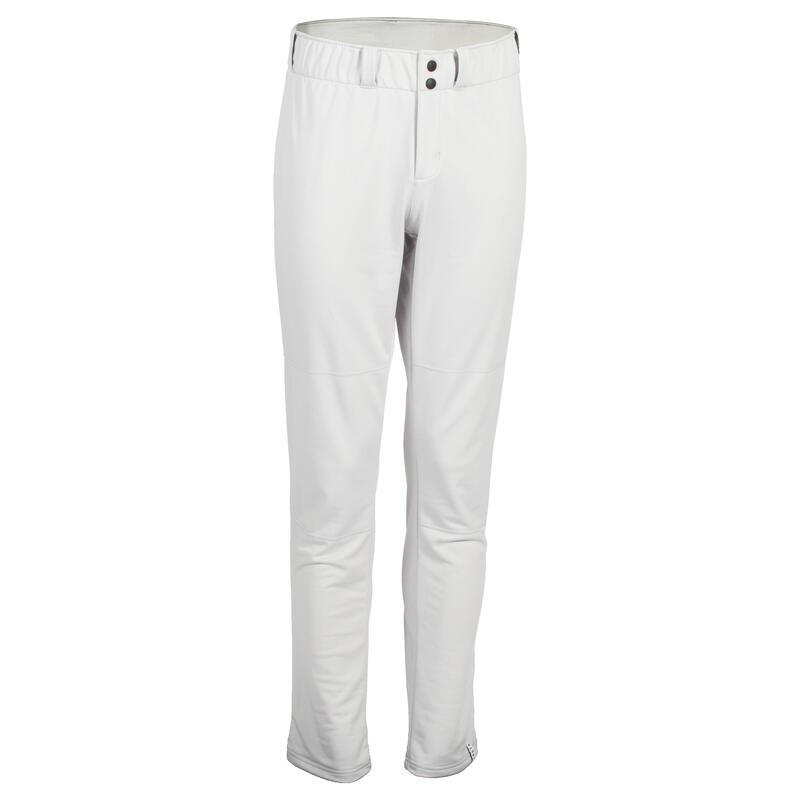 BA 550 Adult Baseball Pants - Grey