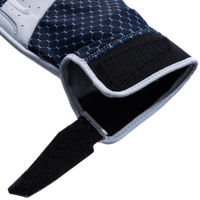 Gants de baseball pour batteur BA 550 noirs - 1319637