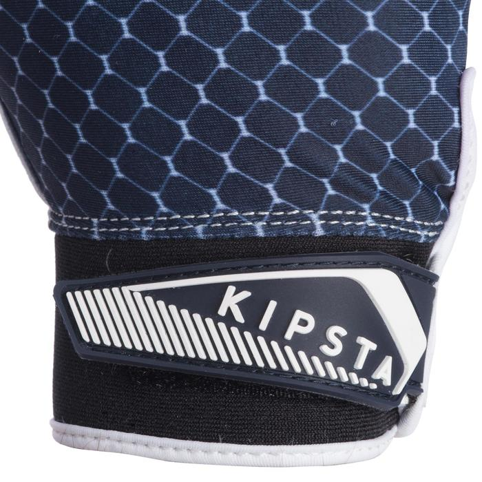 Slaghandschoenen voor baseball BA 550 blauw