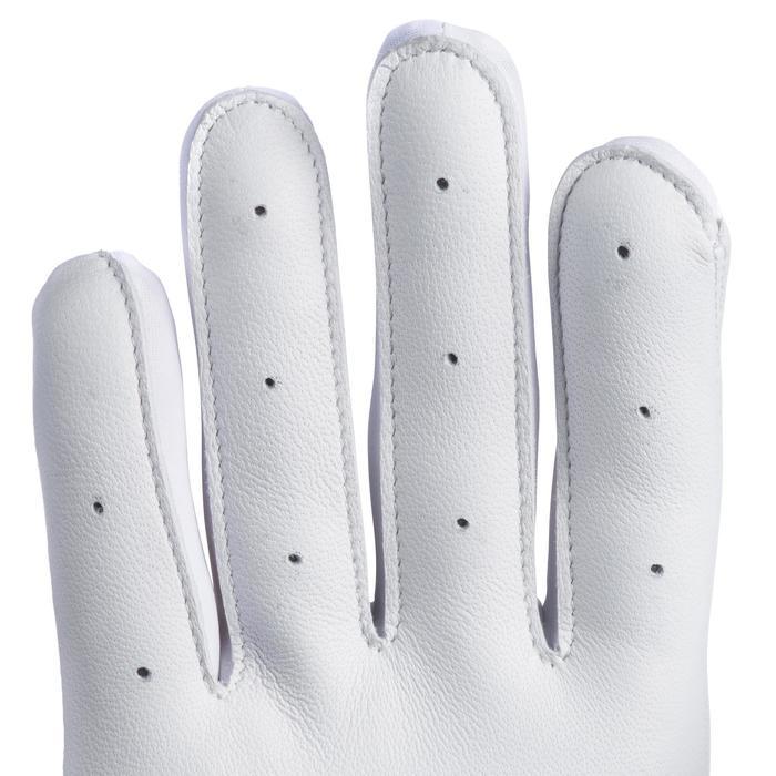 Gants de baseball pour batteur BA 550 noirs - 1319641