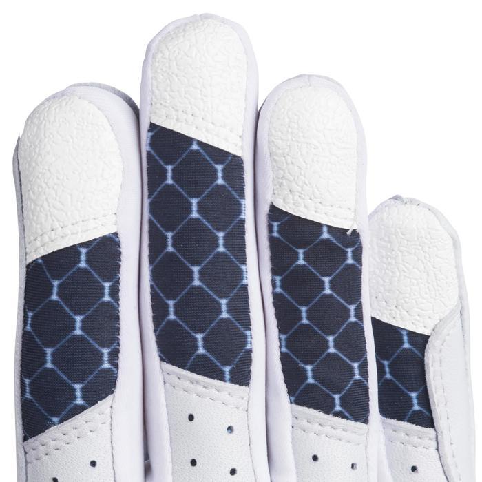 Slaghandschoenen voor baseball BA 550 blauw - 1319645
