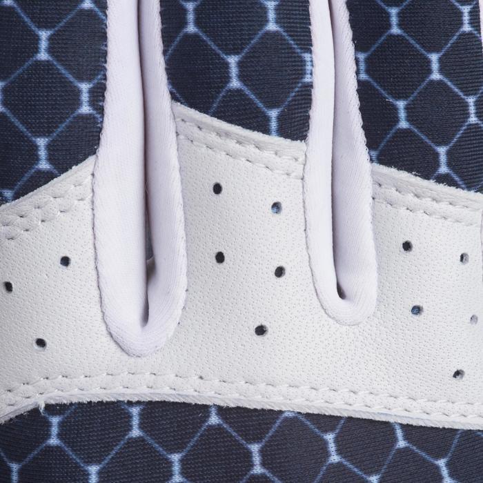 Slaghandschoenen voor baseball BA 550 blauw - 1319649