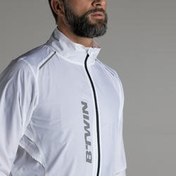500 Ultralight Windproof Jacket - White