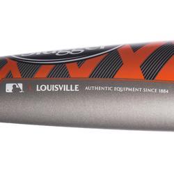Bate Béisbol Louisville Slugger Armor Sr 32 Pulgadas