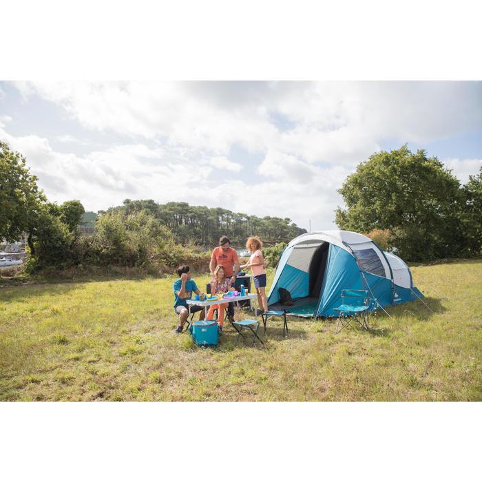 Glacière de camping ou de randonnée - Compact - 20 Litres