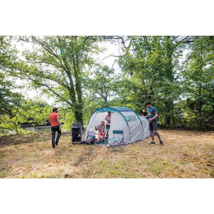 Tente de camping familiale arpenaz 4.1 | 4 personnes - 1319934