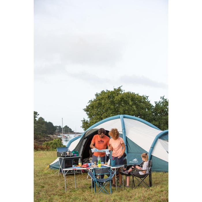Fauteuil de campingp liant / camp du randonneur - 1319940