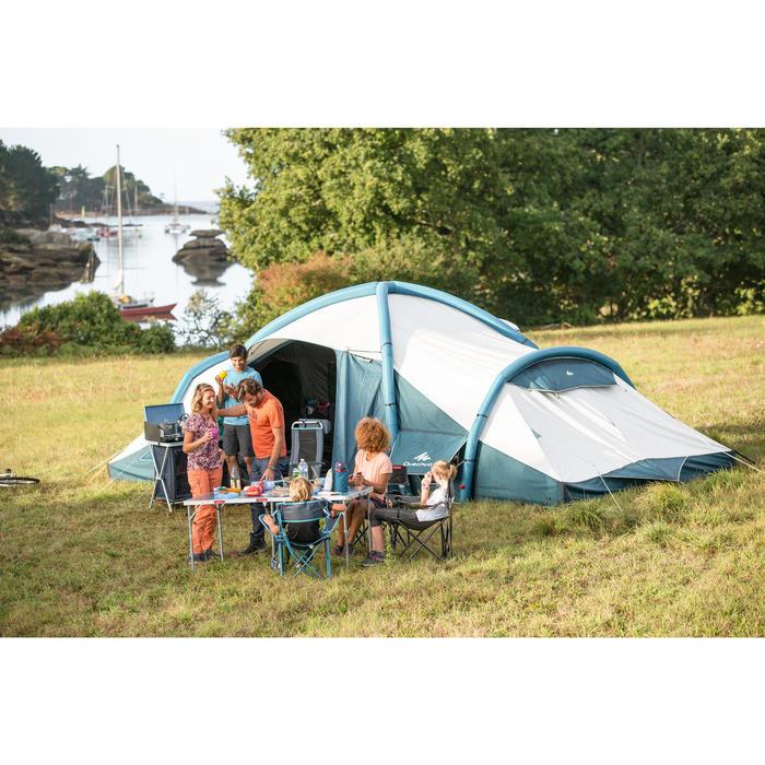 Fauteuil XL de camping