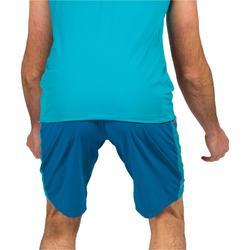 Pantalón Corto Vóley Playa Copaya BV500 Azul Hombre