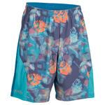 Copaya Beachvolleybal broekje BV500 heren turquoise
