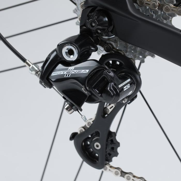 RACEFIETS ULTRA 920 CARBON CAMPAGNOLO POTENZA - 1320028