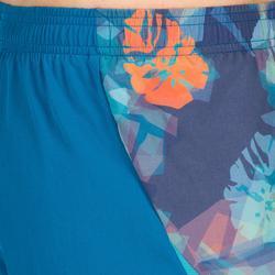 Beachvolleyball-Shorts BV500 Herren türkis