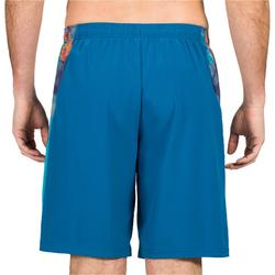 Short de beach-volley homme BV 500 turquoise