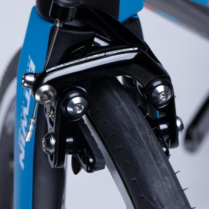 RACEFIETS ULTRA 920 CARBON CAMPAGNOLO POTENZA - 1320047