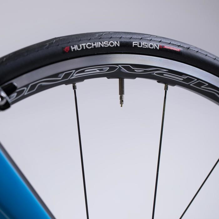 RACEFIETS ULTRA 920 CARBON CAMPAGNOLO POTENZA - 1320060