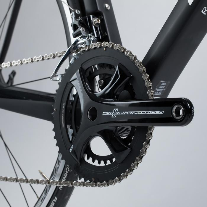 RACEFIETS ULTRA 920 CARBON CAMPAGNOLO POTENZA - 1320068