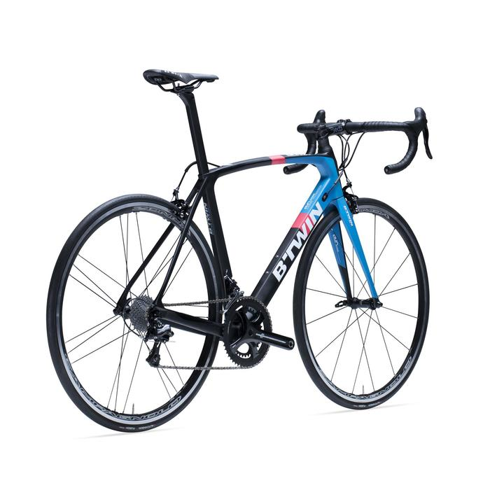 RACEFIETS ULTRA 920 CARBON CAMPAGNOLO POTENZA - 1320086