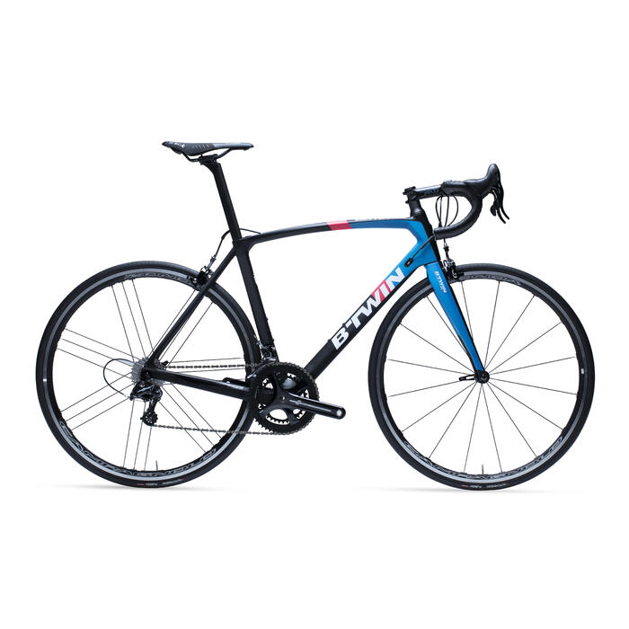 RACEFIETS ULTRA 920 CARBON CAMPAGNOLO POTENZA - 1320092