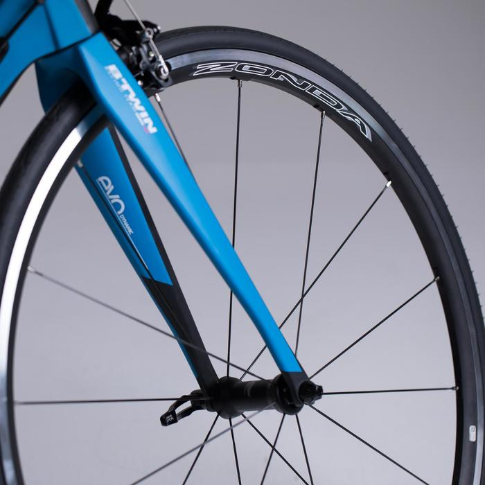 RACEFIETS ULTRA 920 CARBON CAMPAGNOLO POTENZA - 1320104