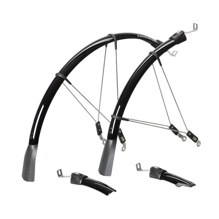 KIT GARDE BOUE VELO ROUTE RACEBLADE LONG