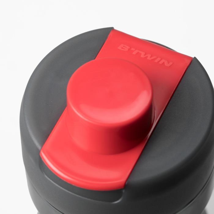 Trinkflasche Radwandern 750 ml