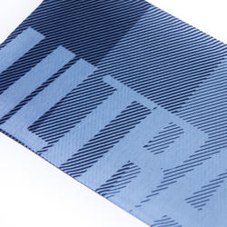 CACHE-COU DE VÉLO ROADR 100 Bleu denim