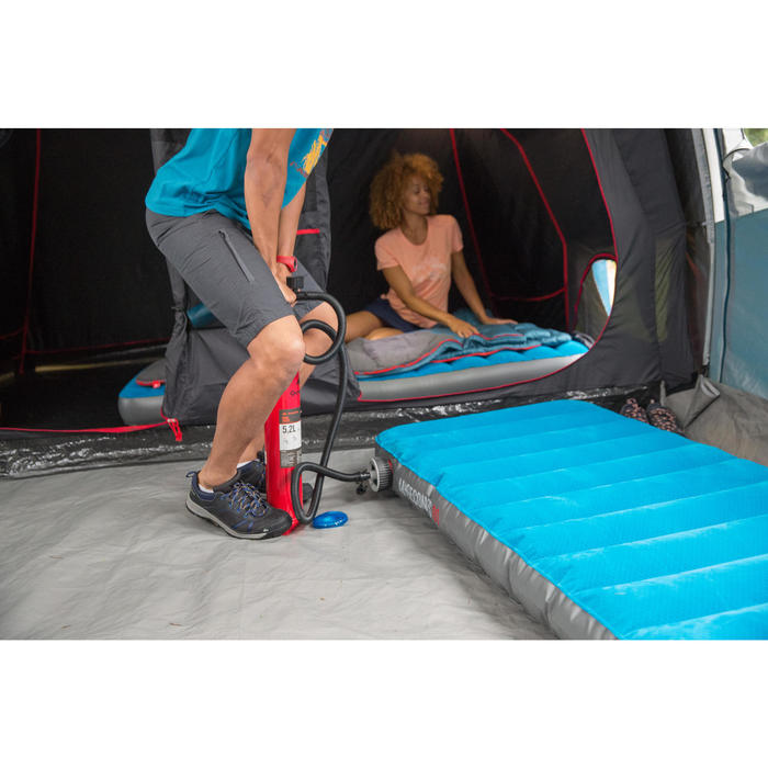 Matelas gonflable de camping AIR SECONDS 80 | 1 pers. - 1320159