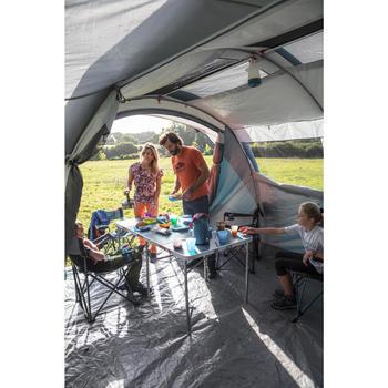 Table XL de camping 6 à 8 personnes - 1320190