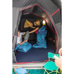 Campingleuchte / Trekkinglampe BL 100 Lumen grün