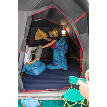 Lantaarn kamperen / wildkamperen BL 100 lumen groen