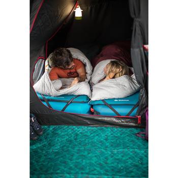 ARPENAZ 0° camping sleeping bag - 1320203