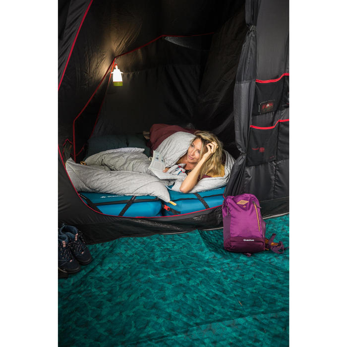 ARPENAZ 0° camping sleeping bag - 1320204
