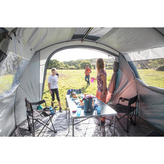 Table XL de camping 6 à 8 personnes - 1320210