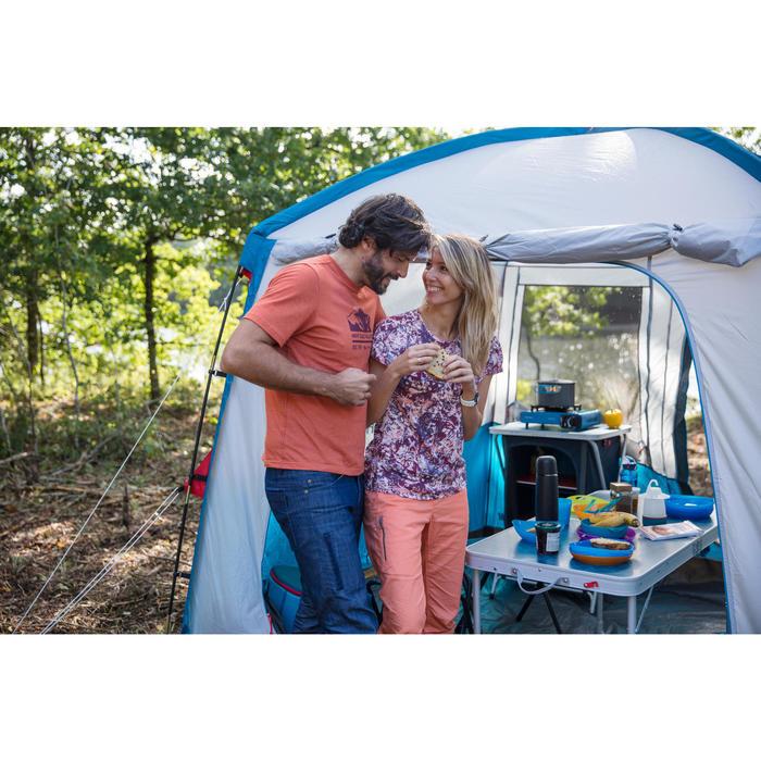 Séjour de camping Arpenaz base M | 8 personnes - 1320211