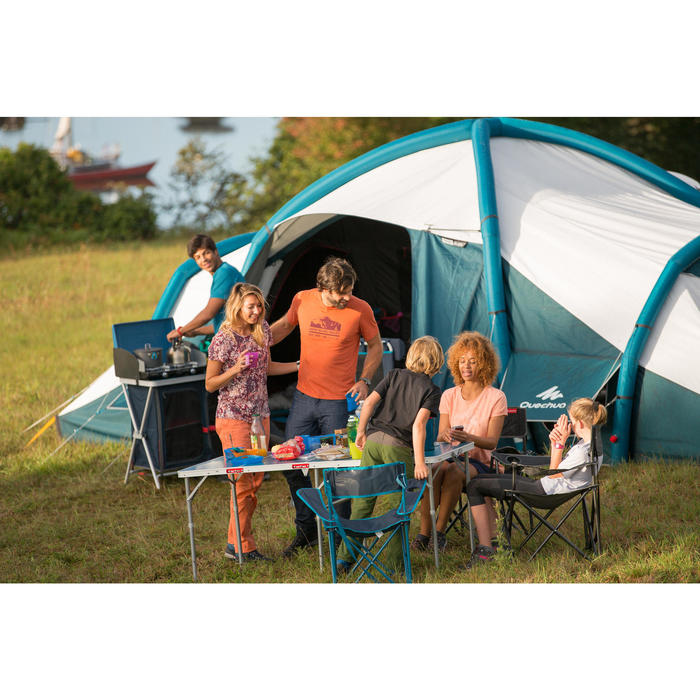 Küchenmöbel Camping klappbar