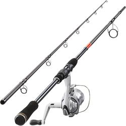 WIXOM-5 240 XH PREDATOR FISHING COMBO