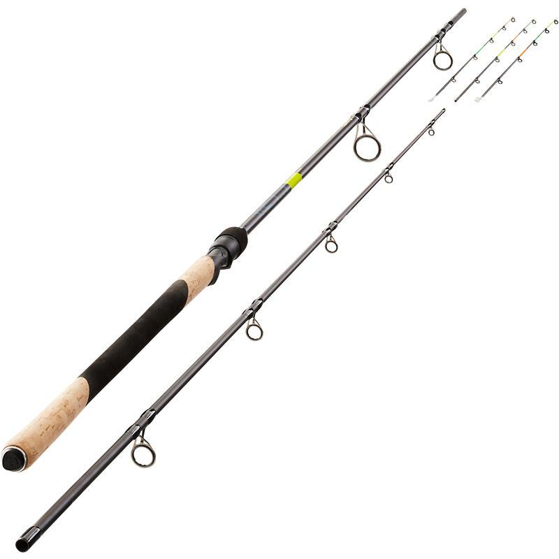 Sensitiv-5 Medium Feeder Fishing Rod 3.30m