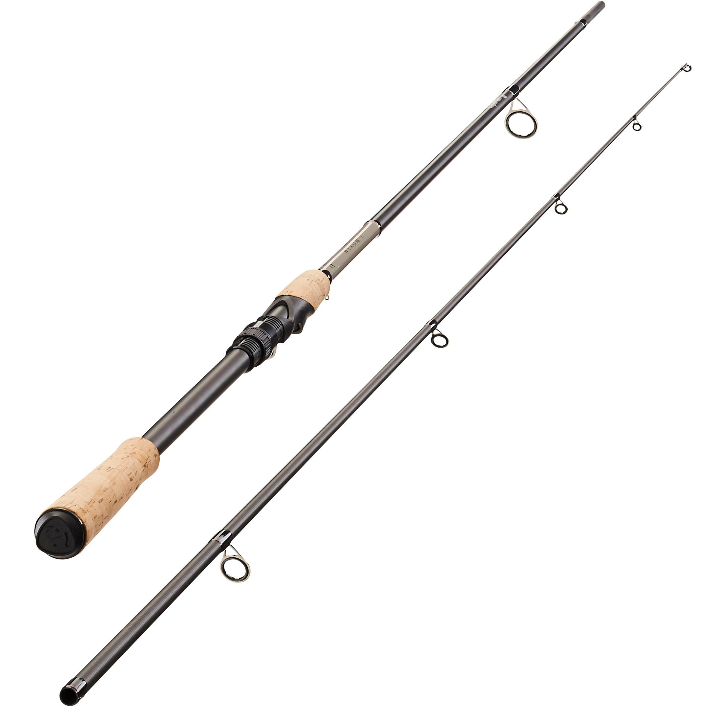 WIXOM-1 270 H (10/30G) REGULAR PREDATOR LURE FISHING ROD