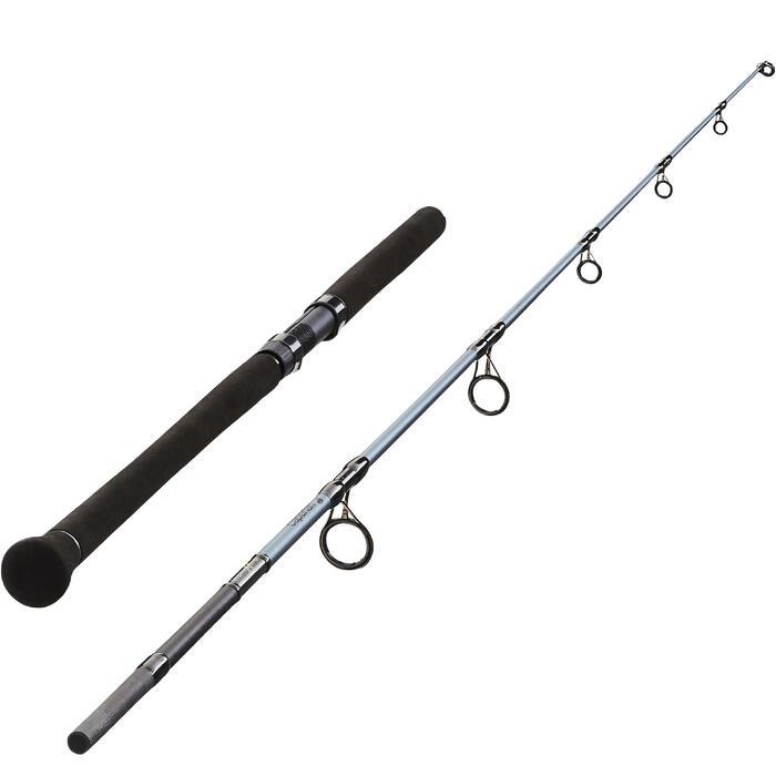 Hengel om te vissen op meerval Bigfight-5 240 60/150 g